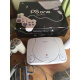 Playstation Sony Psone Usado