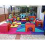 Baby Gym, Parques Infantiles Y Mucho Mas....