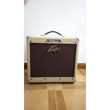Amplicador De Guitarra Peavy De Tubos Classic 20