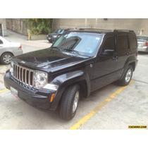Jeep Cherokee Sport 4p 4x4 - Automatico