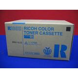 Toner Cyan (azul) R1 Ricoh Aficio 3228c 3235c, Lanier Ld335d