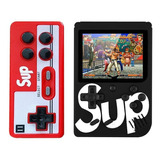 Nintendo Sup Retro Game Box 400juegos +control( 20v)