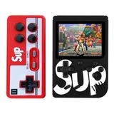 Nintendo Sup Retro Game Box 400juegos +control( 20v)