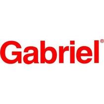 Amortiguador Delantero Trail Blazer Gas Gabriel