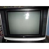 Televisor 21 Pulgadas Lg, Modelo Convencional