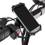 Porta Celular Soporte Para Bicicletas, Motos, Coches Bebés