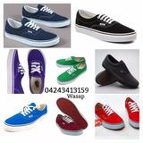 84ca999fbeb95 Categoría Zapatos Deportivos Hombre Vans - Precio D Venezuela