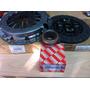 Kit De Clutch Plato,disco Y Collarin Original Toyota Corolla