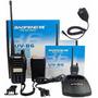 Radio Portatil Retevis Baofeng Uv-b6 Vhf 400-480 Uhf 136-174