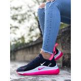 Zapatos Nike Air Max 720 Dama Deportivos Colombianos