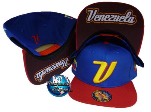 9481c671ae3a Gorra De Venezuela Clásico Mundial De Béisbol. Somos Tienda! $24 X2Ab5 -  Precio D Venezuela