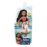 Muñeca Moana Disney,  Hasbro Oferta! A_16 Vrd  ( Ccs Y Val )