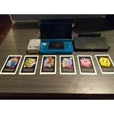 Nintendo 3ds + R*4 + Chip Arm9loaderhax + 2 Juegos Digitales