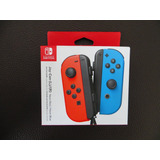 Control Nintendo Switch, Joycon Neon, Original, En80tr