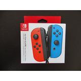 Control Nintendo Switch, Joycon Neon, Original, En70tr