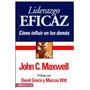 Libro, Liderazgo Eficaz Como Influir En Los Demás De Maxwell
