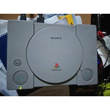 Ps1  Playstation 1 Para Reparar O Repuesto