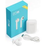 Audífonos Bluetooth I11 Inalámbricos iPhone Manos Libres