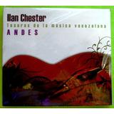 Ilan Chester [cd] Andes (10 V) Envío Gratis
