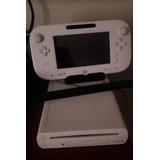 Nintendo Wii U Usado