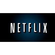 Neflix Premium + 1 Months + 4 Screens + Garantiza