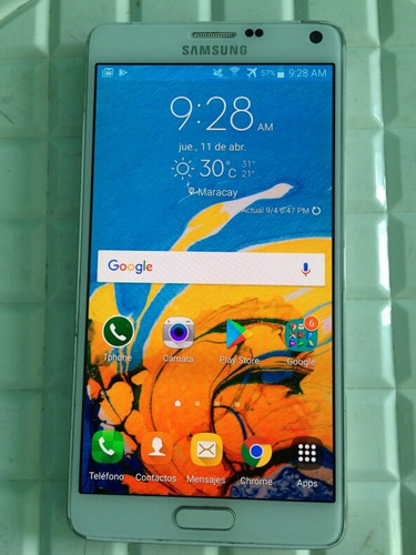 916d87b0214 Galaxy Note 4 - Melinterest Venezuela