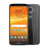 Motorola Moto E5 Plus 3gb/32gb Tienda Física + Forro 140v