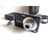 Camara Fotografica Panasonic Lumix 16mp Hd