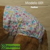 Pañales Ecológicos Para Perros Y Perras / Pantaletas Celo