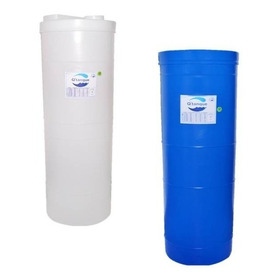 Tanque Cilindrico  De Apartamento 550 Litros Para Agua