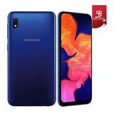 Samsung Galaxy A10 (129vrds) 32gb 2gb Ram Dual Sm A105mds