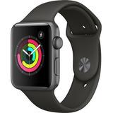 Apple Watch Serie 3 Bluetooth 42 Mm Somos Tienda Chacao