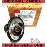 Termostato Original Chery Orinoco, Arauca, X1, Tiggo