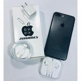 iPhone 7 Plus 32gb Liberado Tienda Chacao 1 Mes Garantia