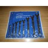 Juego/ Set 8 Llaves Milimetricas Lyw Tools Original Nuevas