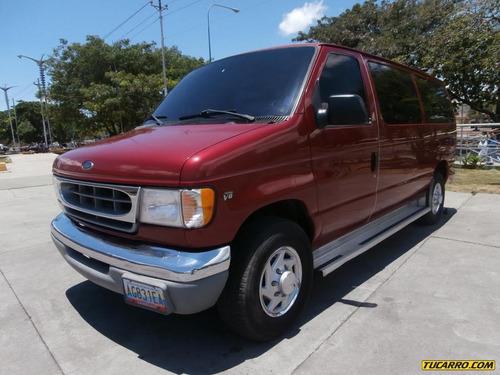 Ford Econoline 1999 Foto 1