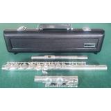 Flauta Transversa Yamaha Modelo 221