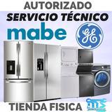 Servicio Técnico  Mabe General Electric Nevera Lavadora Seca