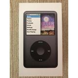 Caja De iPod Clasic 160gb
