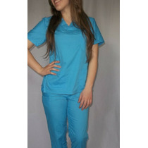 Uniforme De Enfermería Del Iutepal