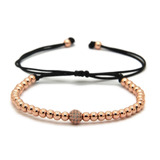 Pulsera Isnova Coleccion 18k Original Bracelets Brazaletes