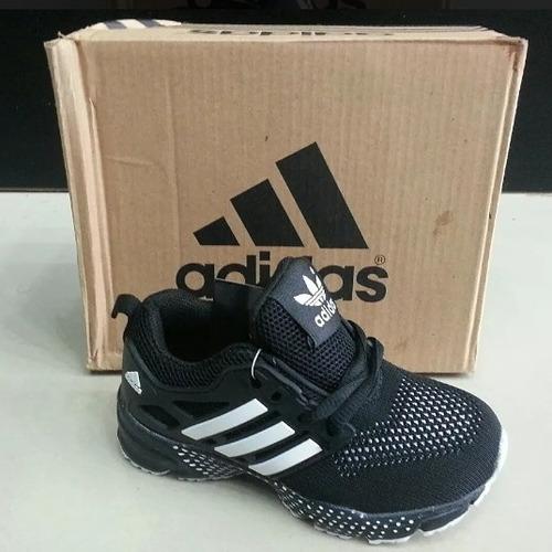 1096d3f5063 Zapatos Deportivos adidas Maratón De Niños