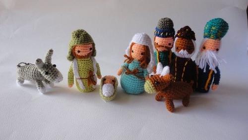 ab3e0f4856dd5 Nacimiento Pesebre De Navidad - Adorno De Navidad