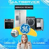 Servicio Técnico General Electric Lavadora Morocha Nevera