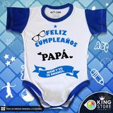 Bodys De Bebe Personalizados / Linea Para Papi 1!