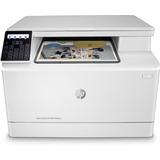 Impresora Laser Multifuncional Hp M180nw A Color Nueva