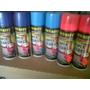 Pintura En Spray Security Super Colors