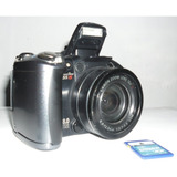 Camara Fotografica Digital Canon Power Shot S5 Is
