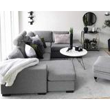 Mueble En L Moderno A La Medida /fabricantes