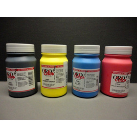 Pintura Al Frio Oro Color 250 Ml